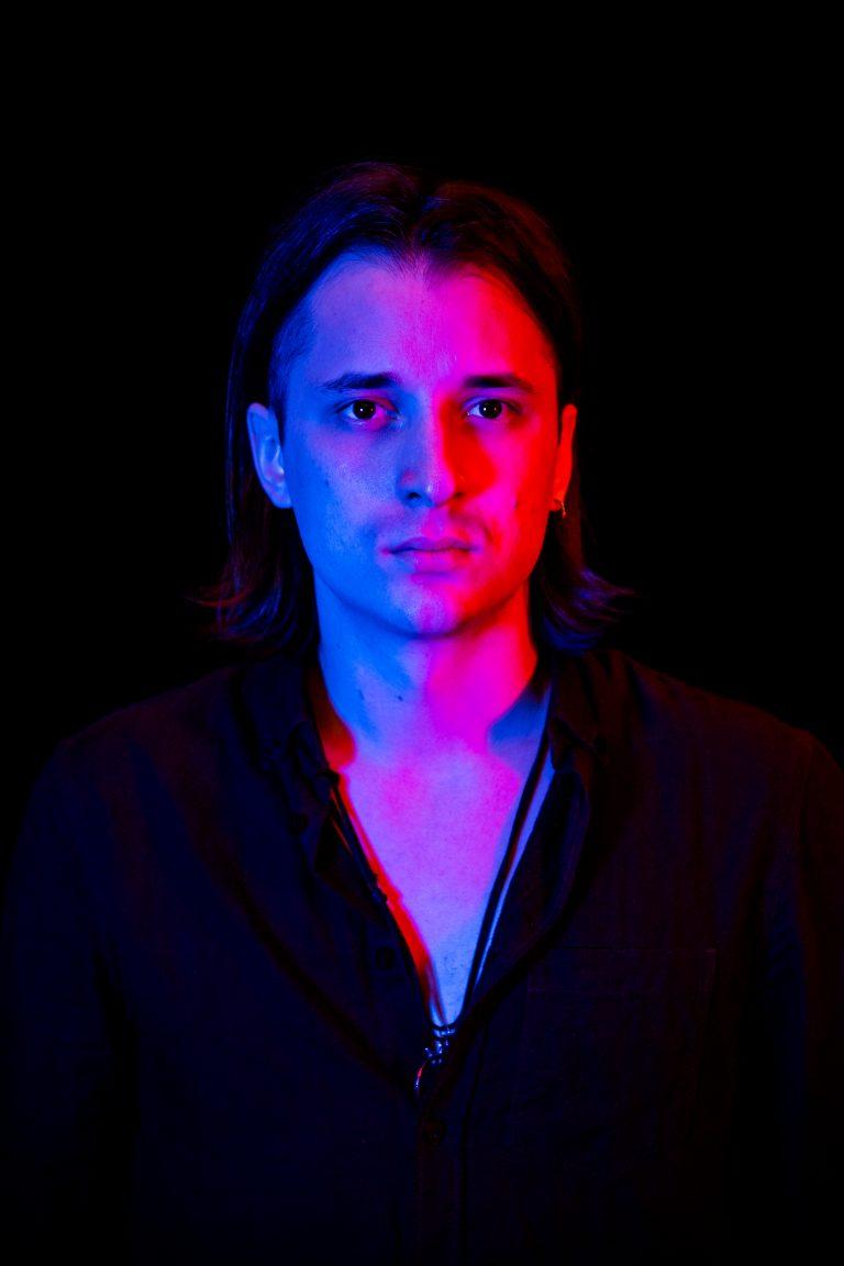Alvaro - Guitar