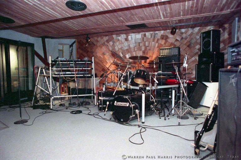 Riverrox Drums