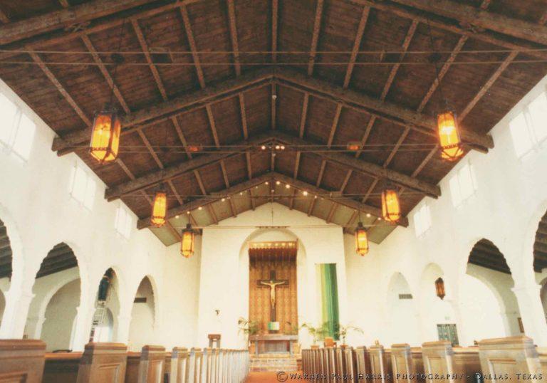 SF Church Sound System