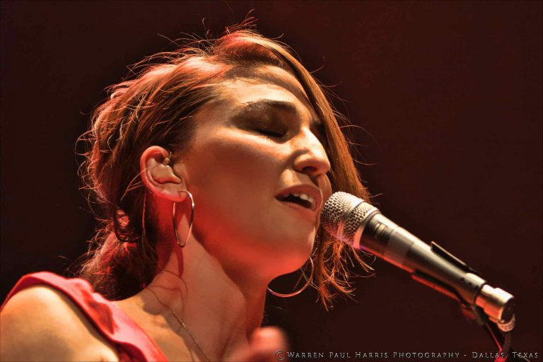 Sara Bareilles at HOB Dallas 10-22-08