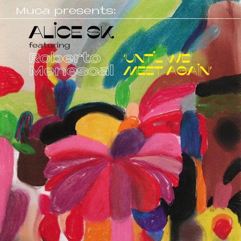 Muca/Alice SK/Roberto Menescal