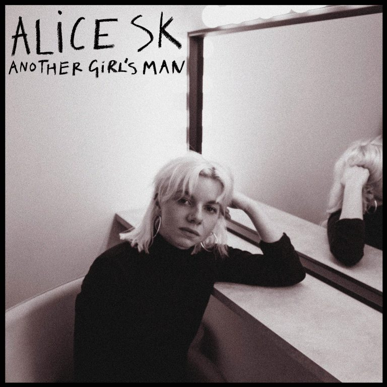 Alice SK_ SINGLE COVER ARTWORK OK